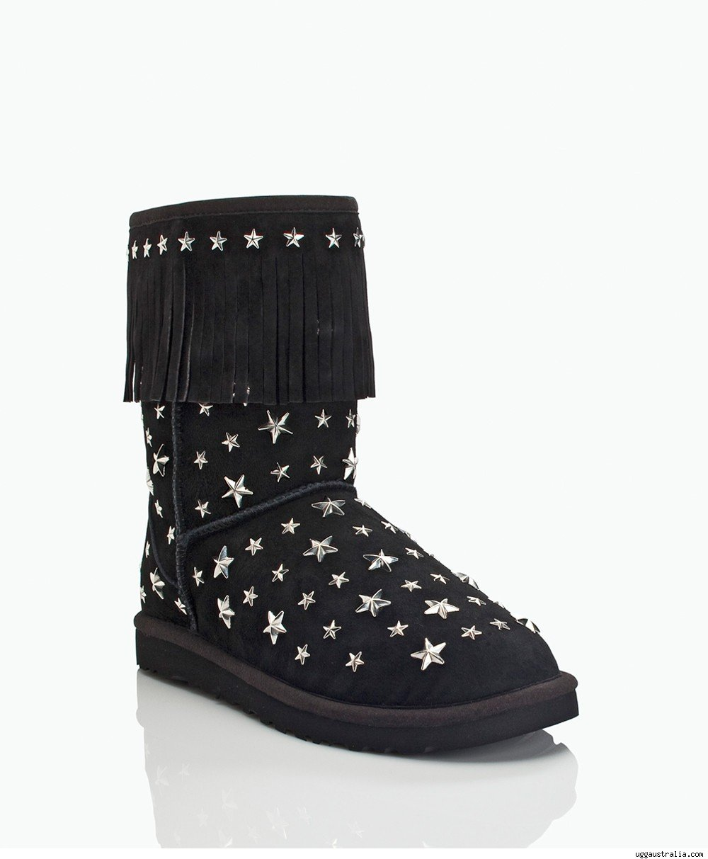 STARLIT (in black)