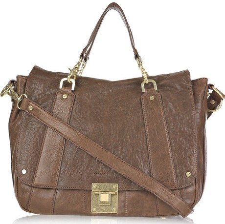 Tory Burch Dayton Messenger Satchel