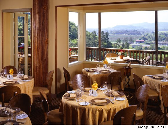 Best romantic restaurants in san francisco ca for Romantic restaurants in california