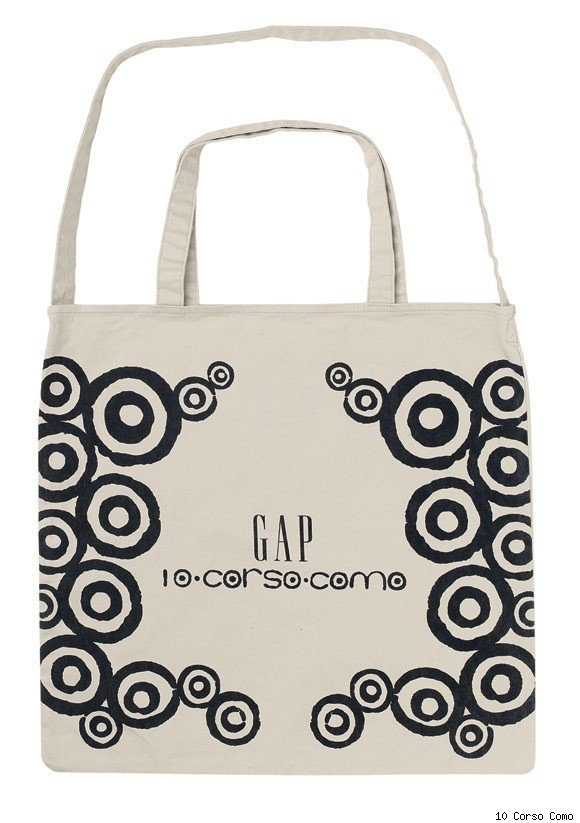 10 Corso Como and The Gap
