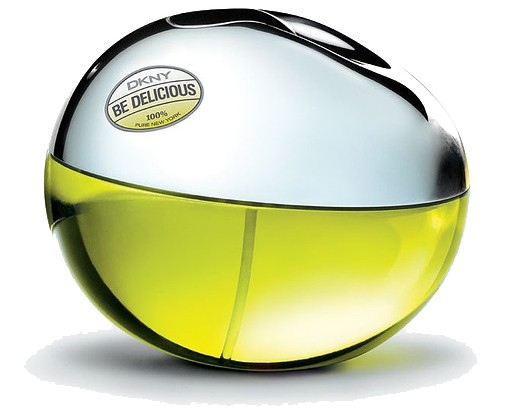 Luxist Giveaway: DKNY Be Delicious Fragrance