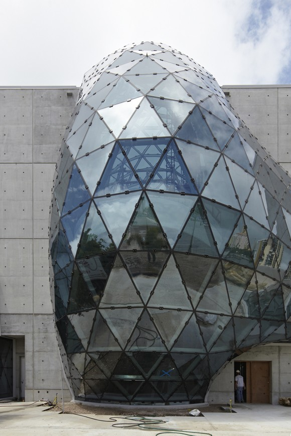 The Dali Museum