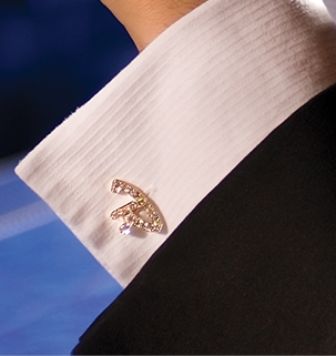 Cuffhim.com Signature Cufflinks