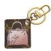 Affiche Key-ring