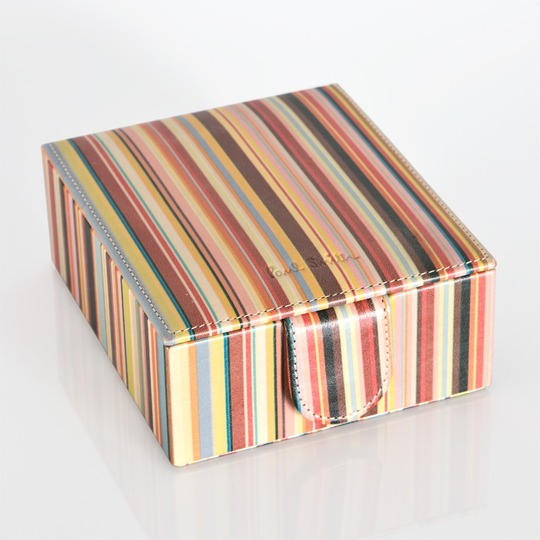 Paul Smith Cufflink Storage Box