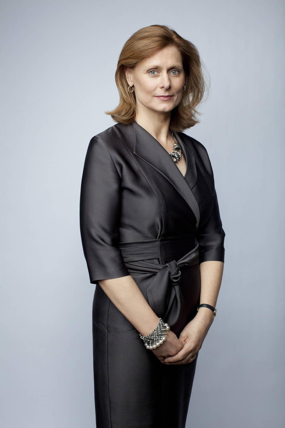 WIE Symposium To Be Hosted by Sarah Brown, Donna Karan and Arianna Huffington