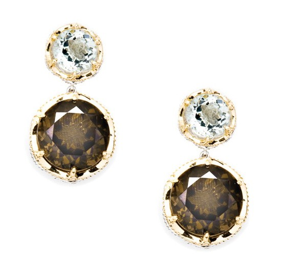 Tacori Earrings Giveaway