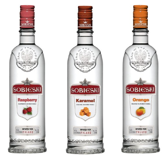 sobieski flavors