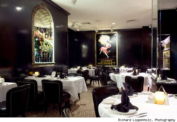 The Prime Rib in Baltimore is nominated for a Luxist Award for Best Steakhouse.