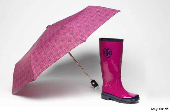 Tory Burch for Breast Cancer Awareness