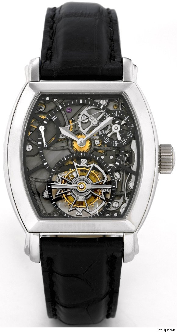 vacheron constantin malte tourbillon