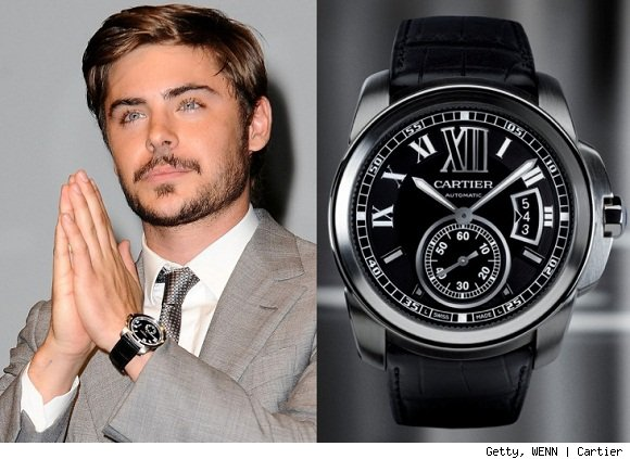 Famous Mens Watches