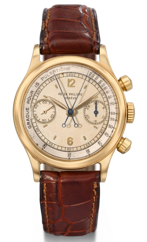 1940 Patek Ref. 1563