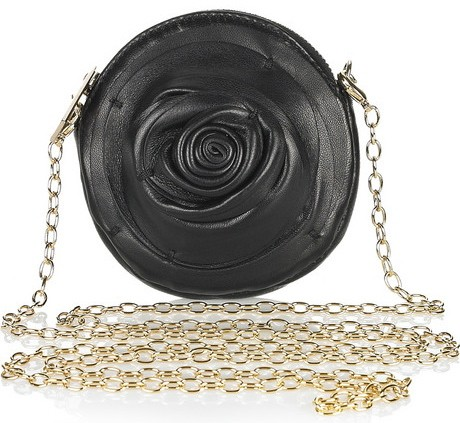 Valentino Rosette Bag