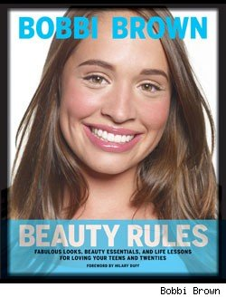 Bobbi Brown's Beauty Rules