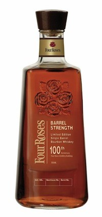 four roses bourbon