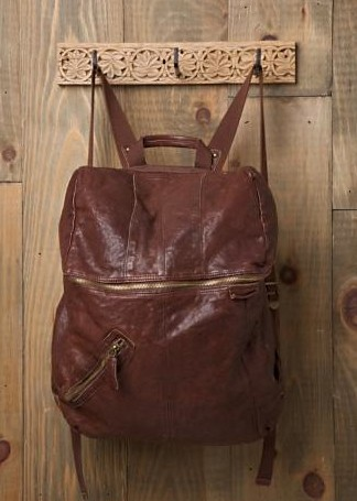 Free People Somerset Backpack