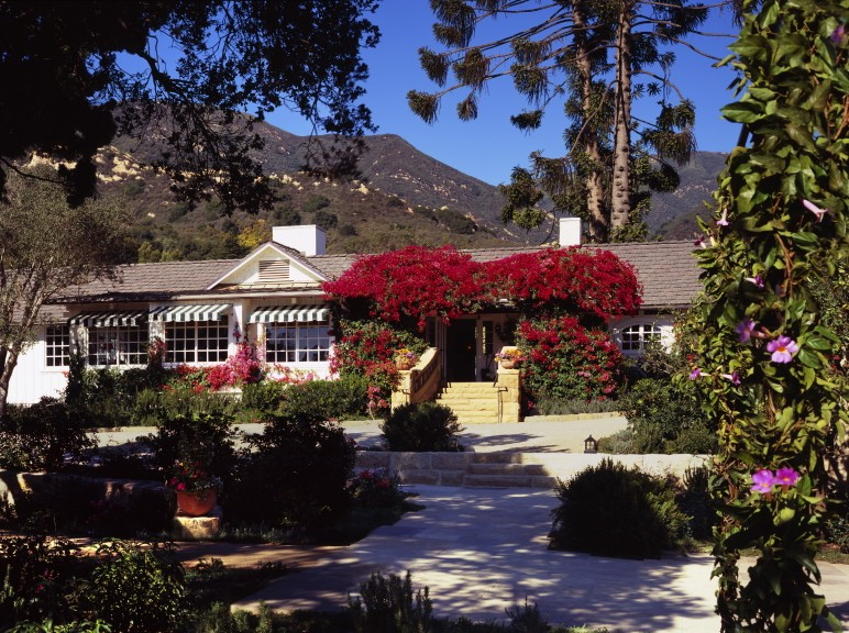 San Ysidro Ranch, A Rosewood Resort