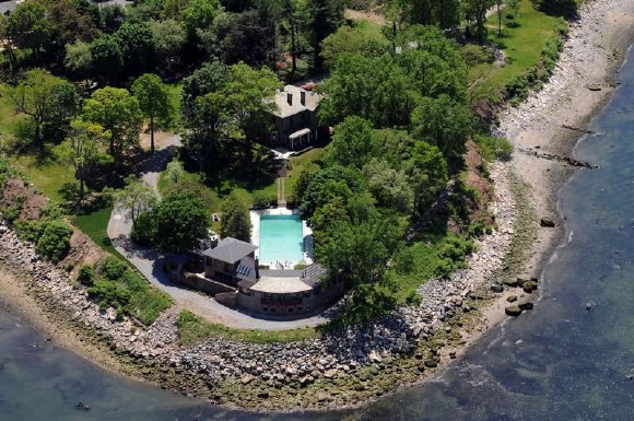 Great Gatsby Mansion On Long Island Sells Classic