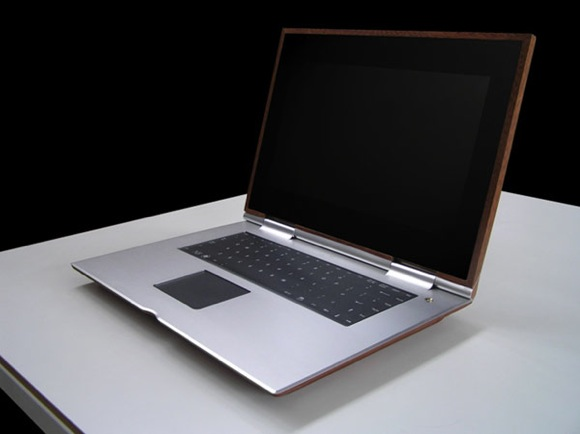 Munk Bogballe Luxury Laptop