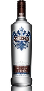 Smirnoff Blue