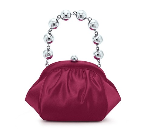 Tiffany Bracelet Bag, Handbag of the Day