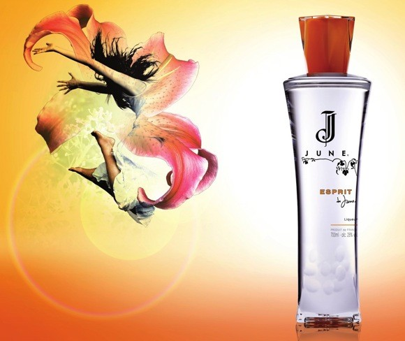 L'Esprit de June Liqueur