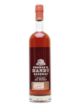 Thomas H. Handy Rye Whiskey