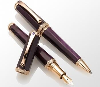 Montegrappa Writing Set