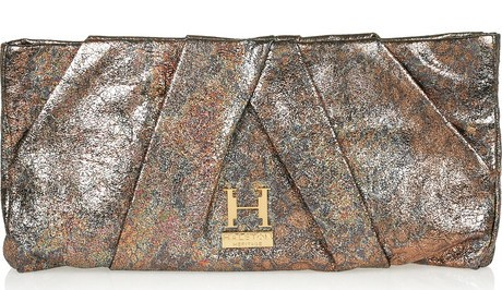 Halston Heritage Clutch