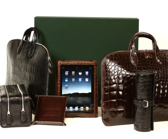augustexotic Capas para iPad mais caras do mundo