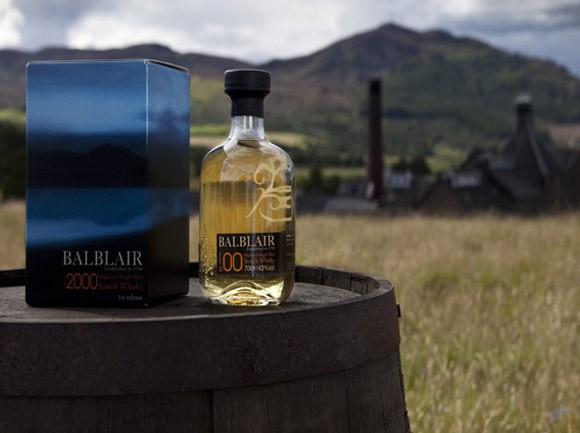 Balblair 2000 Millenium Malt