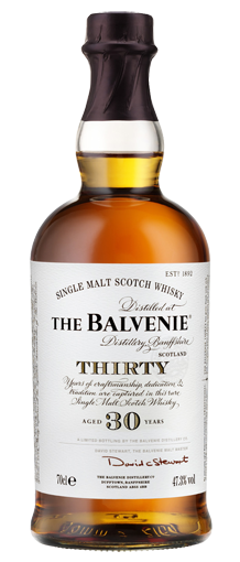 The Balvenie 30-Year Old Rare
