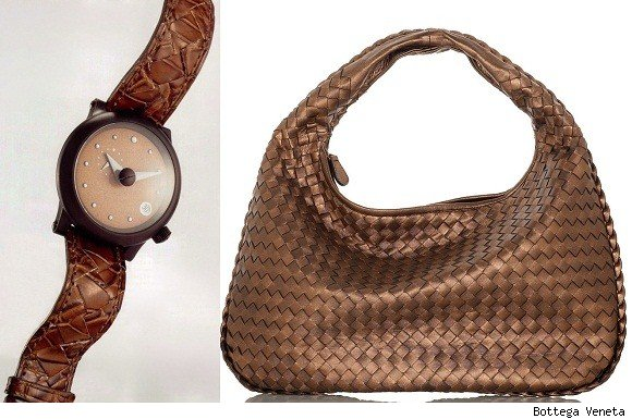 bottega veneta watch