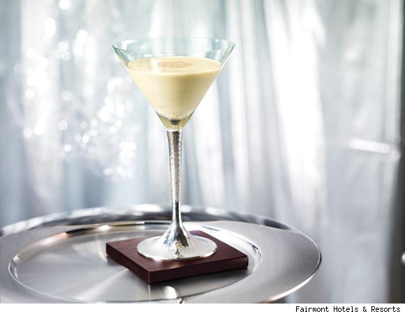 Brandy Alexander