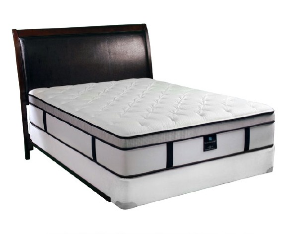 dr breus bed