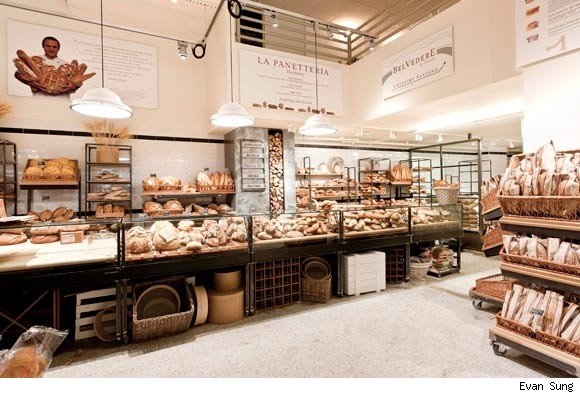New York's Eataly Will Celebrate White Truffle Day on November 21