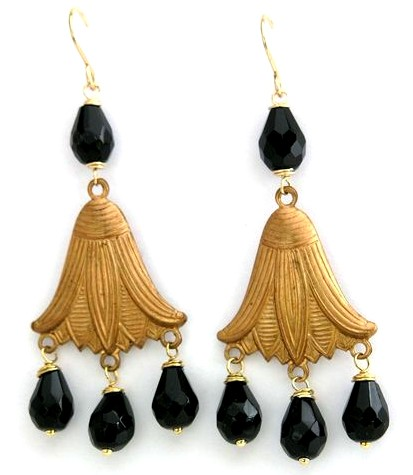 Elva Fields Earrings