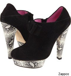 Steve Madden's Contest-Winning Shoe, Exclusively at Zappos