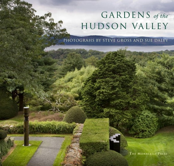 Great Gardens of the Hudson River Valley