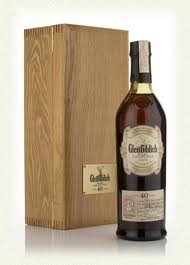 Glenfiddich 40-Year Old Rare