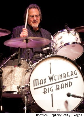 max weinberg