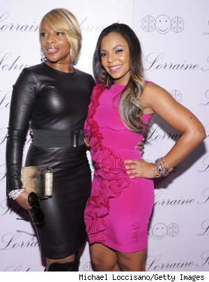 mary j blige and ashanti
