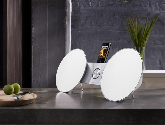 Bang &amp; Olufsen Introduces Beosound 8 Dock