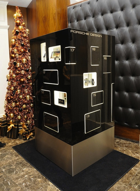 Luxury photos and articles stylelist for Door 4 harrods