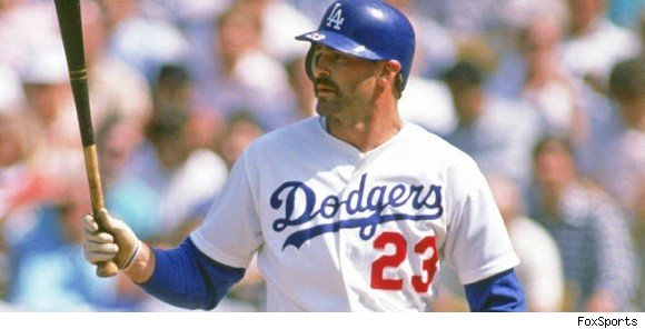 Kirk Gibson's Artifacts Bring in $1.9 Million at Auction