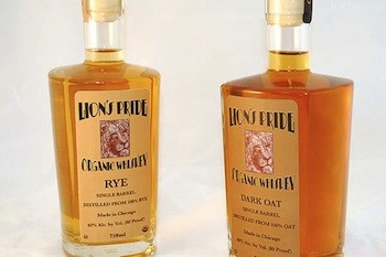 lion's pride whiskey