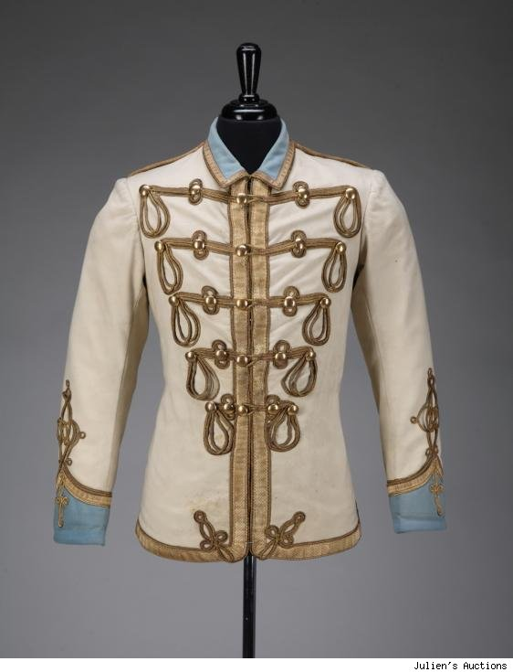 John Lennon Photo Shoot Jacket