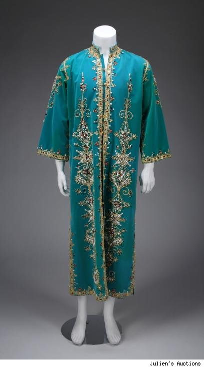 Elvis Presley Kaftan