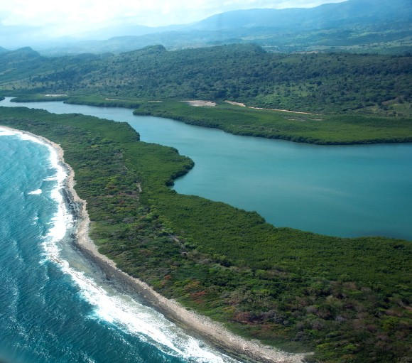 Historical Caribbean Land of 355 Acres worth $15 Million On Sale